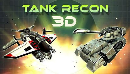 Tank Recon 3D   Tank Recon 3D full v2.10.24
