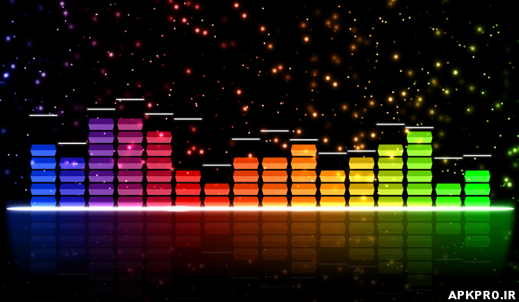 Audio-Glow-Music-Visualizer-Various-themes-and-customisations-5